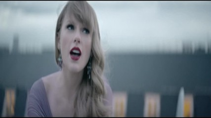 Taylor Swift - Begin Again (Оfficial video)