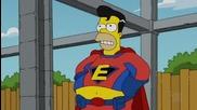 The Simpsons S21e01 С Бг Субтитри