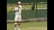Wimbledon 2008 : Ден 2 - Обзор