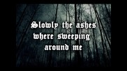 Slumber - Where Nothing Was Left with Lyrics