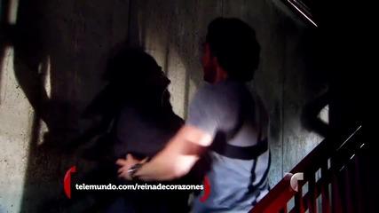 Reina de Corazones / Дама купа Епизод 7 Промо