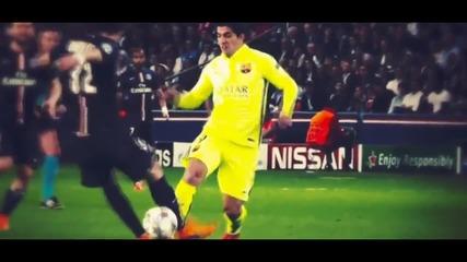 Уефа Шампионска Лига Финал: Ювентус 1 - 3 Барселона