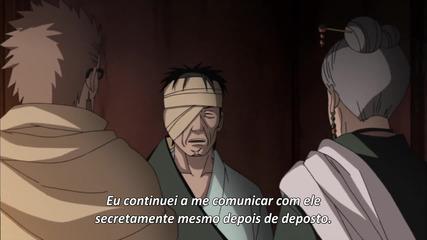Naruto Shippuuden - Епизод 397 (full Hd) bg sub