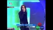 Резили В Music Idol 2