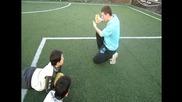 Трикове с топчета - Арсен