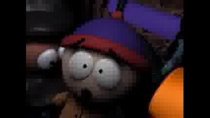South Park  -  Матрицата - Пародия
