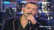 Nikos Makropoulos - Allotines Mou Epoxes (live)