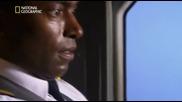[бг аудио] Разследване на самолетни катастрофи - Кацане в Индийския океан (s03 E06)