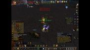 Blood Elf Paladin (moq Katq) vs Gm Undead Mage i Druid