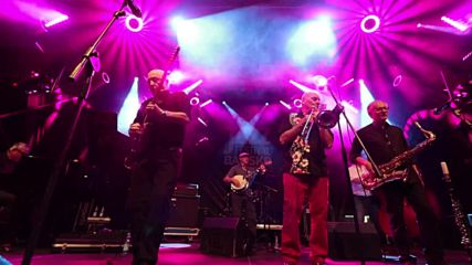 Хиляди туристи са в Банско за звездния джаз фестивал