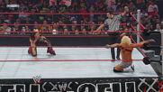 John Morrison vs. Dolph Ziggler – Intercontinental Title Match: WWE Hell in a Cell 2009 (Full Match)