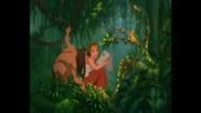 Тарзан - Искам да знам