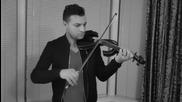Remus Stana - Je T'aime ( Violin Cover )