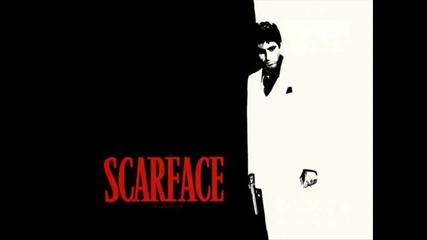 Scarface - I'm hot tonight