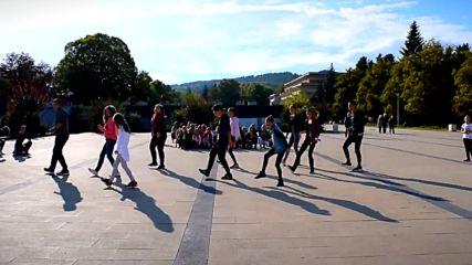 Dance Squad - 01.10.2017