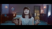 Текст и Превод! Jessie J - Who You Are ( Official Video )