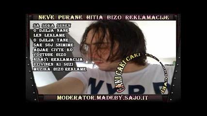 Caki 1kavel Dive Kave Asvencar Man Ka Rode - Purano Album - By.dj.otrovata.mix