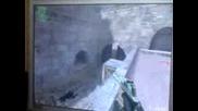 Луд на Counter-Strike Source