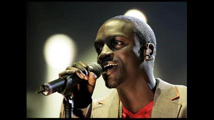 Akon - Troublemaker 2oo8