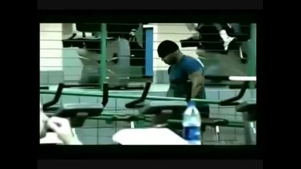 Mike Tyson The Beast Training In Gym