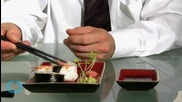 Frozen Tuna Used In Sushi Linked To 62 Salmonella Cases