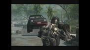 Crysis Wars Intro