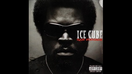 Ice Cube - Hood Mentality ( Raw Footage ) + bg subs