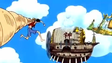 This is One Piece Amv