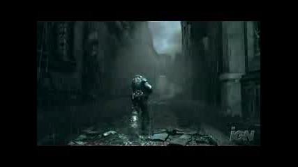 Gears of war Trailer