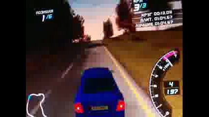 ford racing 3 mondeo st 220
