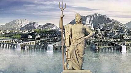 When the Atlantean Empire Attacked - Robert Sepehr