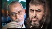 Egypt Lists Top Brotherhood Leader, 17 Others as Terrorists: State Media