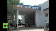India: Young girl dies after being molested on a bus