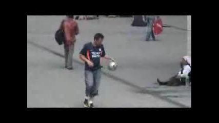 Nike - Remi - Tochni Udari