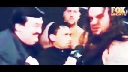 Mv • The Undertaker - Afflicted