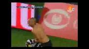 Торино 0:1 Ювентус Трезегоол