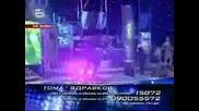 Голям Концерт - Тома/music Idol 2 24.03