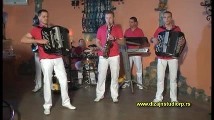 Najlepsa Srpska kola 2012 Orkestar Savic Slavise Sodera Uzivo