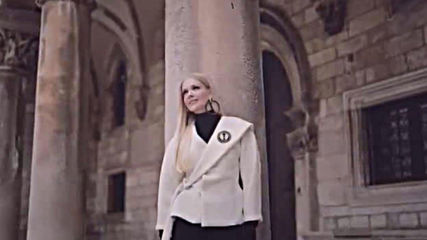 Jelena Rozga - Sveto pismo (spot)