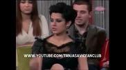Tanja Savic - AmiG Show 17.2.2010. - 5-7 RTV Pink