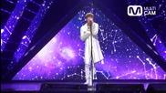 150514 Kim Sungkyu Fancam - The Answer @ Mnet Mcountdown Rehearsal