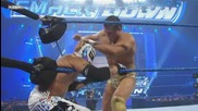 Wwe Friday Night Smackdown 20.08.2010 part 7