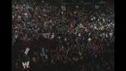 Chris Benoit vs Kurt Angle - Част 1/2 | Wwe Smackdown 6.2.2003