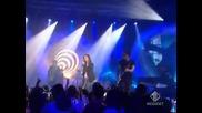 Laura Pausini ~ Resta in Ascolto 2004 (live)