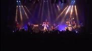 Tarja feat. Hannibal - Phantom Of The Opera live