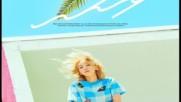 [превод] Taeyeon - Up & Down Feat. Hyoyeon