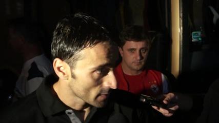 Янчев: Трудно ми е да говоря, аз съм виновен