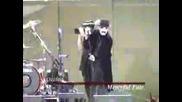 Metallica - Mercyful Fate (live W King Diamond)