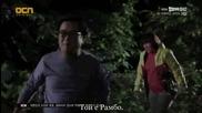 Бг субс! Vampire Prosecutor 2 / Вампирът прокурор 2 (2012) Епизод 8 Част 2/3