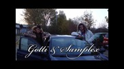 Gotti ft Samplex - Devojka Iz Komsiluka 2010